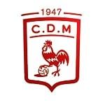 Deportivo Moron - logo