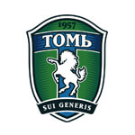 Tom Youth - logo