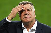 сборная Англии, премьер-лига Англия, отставки, Футбольная ассоциация Англии, Сэм Эллардайс