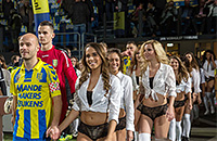 Эммен, фото, высшая лига Голландия, Валвейк