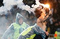 Днепр, Лига Европы УЕФА, Наполи, видео, Евгений Селезнев