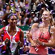 WTA Finals, WTA, Серена Уильямс, Мария Шарапова