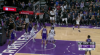 D'Angelo Russell with 44 Points vs. Sacramento Kings