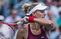 WTA, рейтинги, Серена Уильямс, Анжелик Кербер, US Open