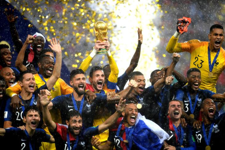 УЕФА грозит бойкотом, если ЧМ будет раз в 2 года: Чеферин очень жестко против