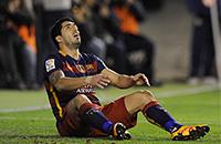 Барселона, Лионель Месси, примера Испания, Кубок Испании, Лига чемпионов, Луис Суарес, Неймар