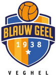 Блаув Гел 38 - logo
