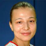 Людмила Сапова