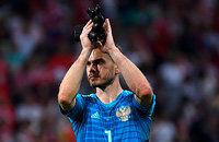 Сборная России по футболу, Игорь Акинфеев