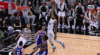 What a dunk by Rudy Gay!