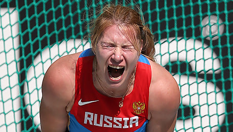 В России подменяли пробы еще к Играм-2008