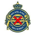Waasland-Beveren - logo