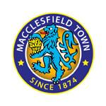 ماكليسفيلد تاون - logo