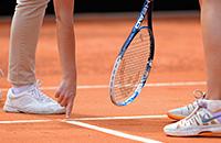 Андре Агасси, ITF, Роджер Федерер, юниоры