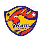 Вегалта Сендай - logo