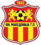 Македония ГП