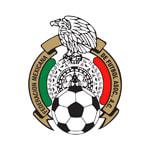 Мексика U-17 - logo