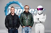 Почему новый Top Gear будет еще круче старого