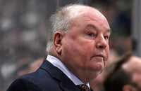 отставки, Жерар Галлан, Брюс Будро, Вегас, Миннесота, НХЛ, Крэйг Беруби