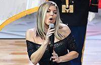 Ферги так сексуально спела гимн, что над ней смеется вся Америка