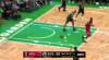 Eric Gordon 3-pointers in Boston Celtics vs. Houston Rockets