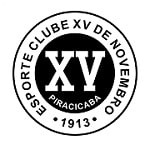 XV دي بيراسيكابا - logo