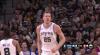 Davis Bertans (5 points) Highlights vs. Denver Nuggets