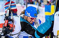 Мартен Фуркад, сборная России, сборная Франции, Кубок мира, чемпионат мира, Александр Логинов