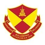 Selangor FC - logo