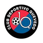 Депортиво Кеведо - logo
