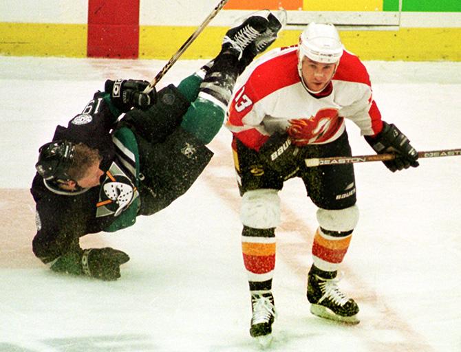 Титов герман михайлович хоккеист