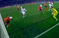 Шахтер, Реал Мадрид, Лига чемпионов, видео, Дентиньо
