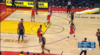 Stephen Curry 3-pointers in Golden State Warriors vs. Oklahoma City Thunder
