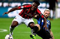 У «Милана» хорошие шансы на победу в домашнем матче с «Интером»