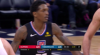 Lou Williams with 45 Points vs. Minnesota Timberwolves