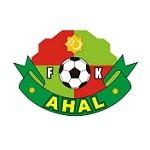 Ахал - logo