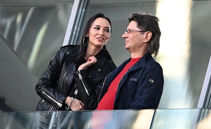 Зарема у Собчак: свадьбы не было, потому что не сделала грудь, в Playboy снялась назло Федуну, геев в «Спартаке» не будет