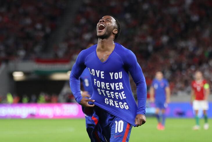 Англия красиво ответила на расизм венгров: победили 4:0, Райс выпил из брошенного на поле стакана