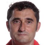 Эрнесто Вальверде