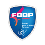 FC Bourg-En-Bresse Peronnas 01 - logo