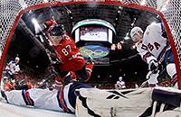 олимпийский хоккейный турнир, сборная США, сборная Канады