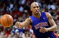Детройт, Чонси Биллапс, НБА