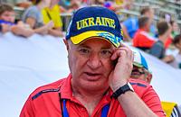 сборная Украины жен, федерация биатлона Украины, Владимир Брынзак, сборная Украины