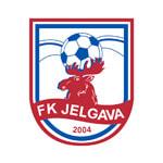 FK Jelgava - logo