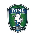 Томь-2 - logo