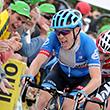 Тур де Франс, велошоссе, Критериум Дофине, Эндрю Талански