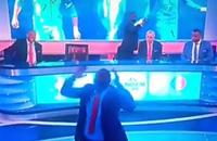 сборная Португалии, Бенни Маккарти, телевидение, Евро-2016, Порту