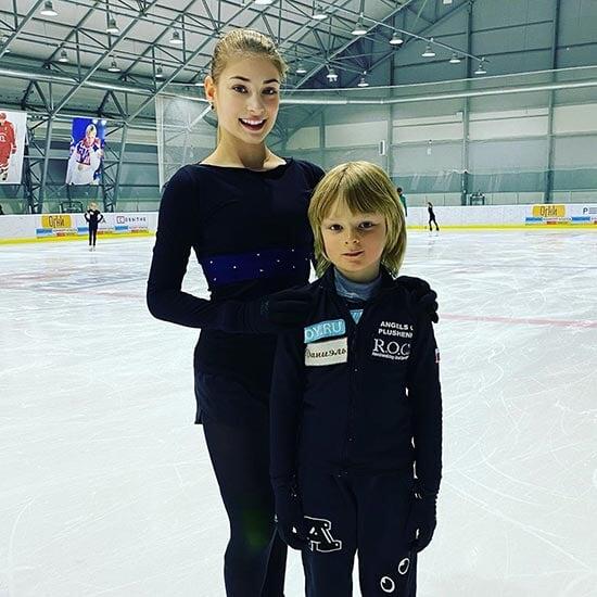 Трансфер Косторной до сих пор не оформлен – хотя она месяц катается у Плющенко. Могут ли Алену наказать?