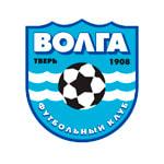 Волга Тверь - logo