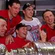 НХЛ, Эдмонтон, Детройт, Кубок Стэнли, Торонто, Монреаль, Айлендерс